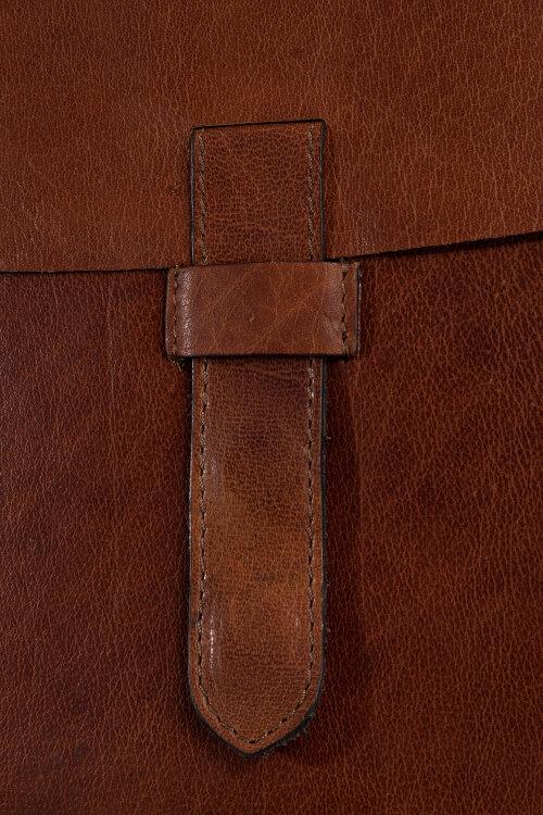 Torba Saddler 111390046_MIDBROWN brązowy