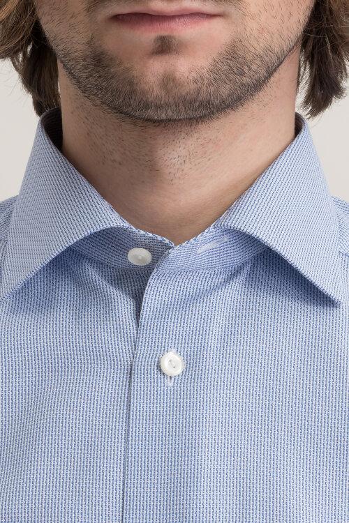 Koszula Eton 1000_00555_23 niebieski