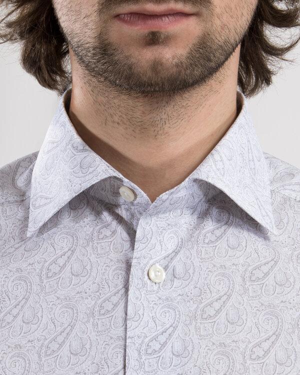 Koszula Eton 1000_00522_15 szary