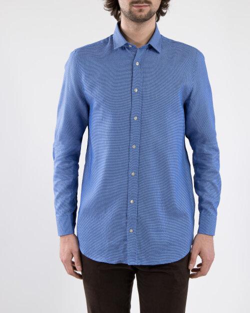 Koszula Mexx 53404_318541 niebieski