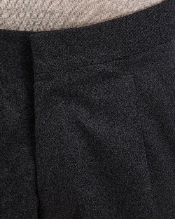Spodnie Lardini ILMADRID3_IL53076_950 ciemnoszary