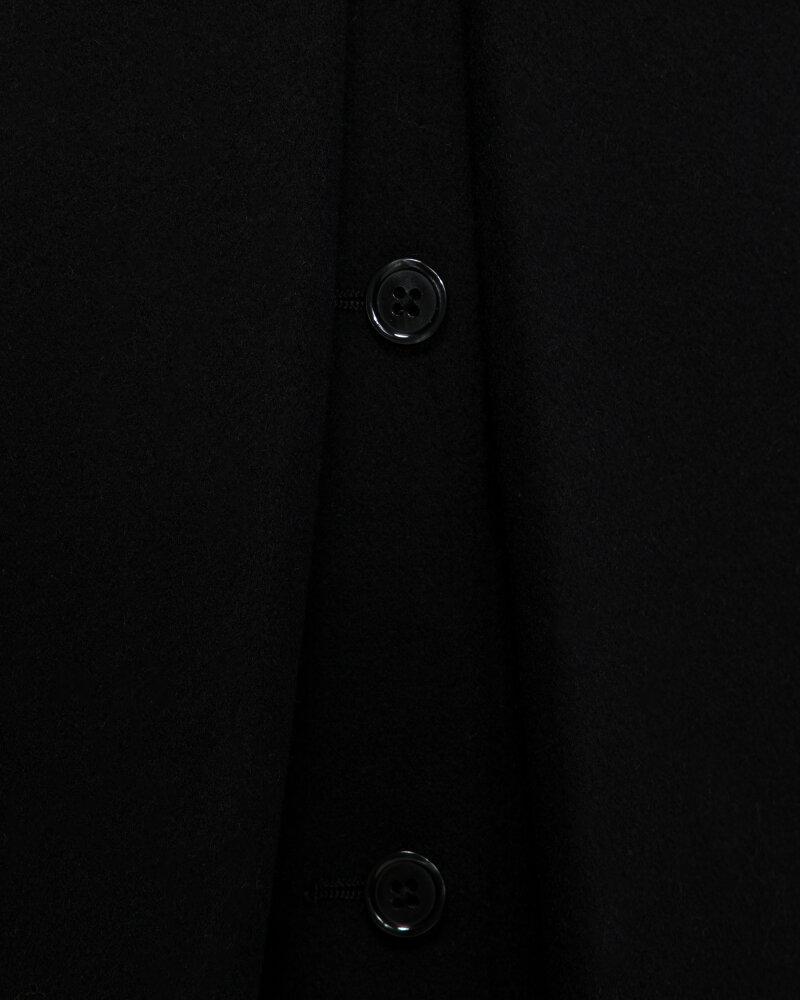 Płaszcz Lardini IG23109AE_4 czarny - fot:9