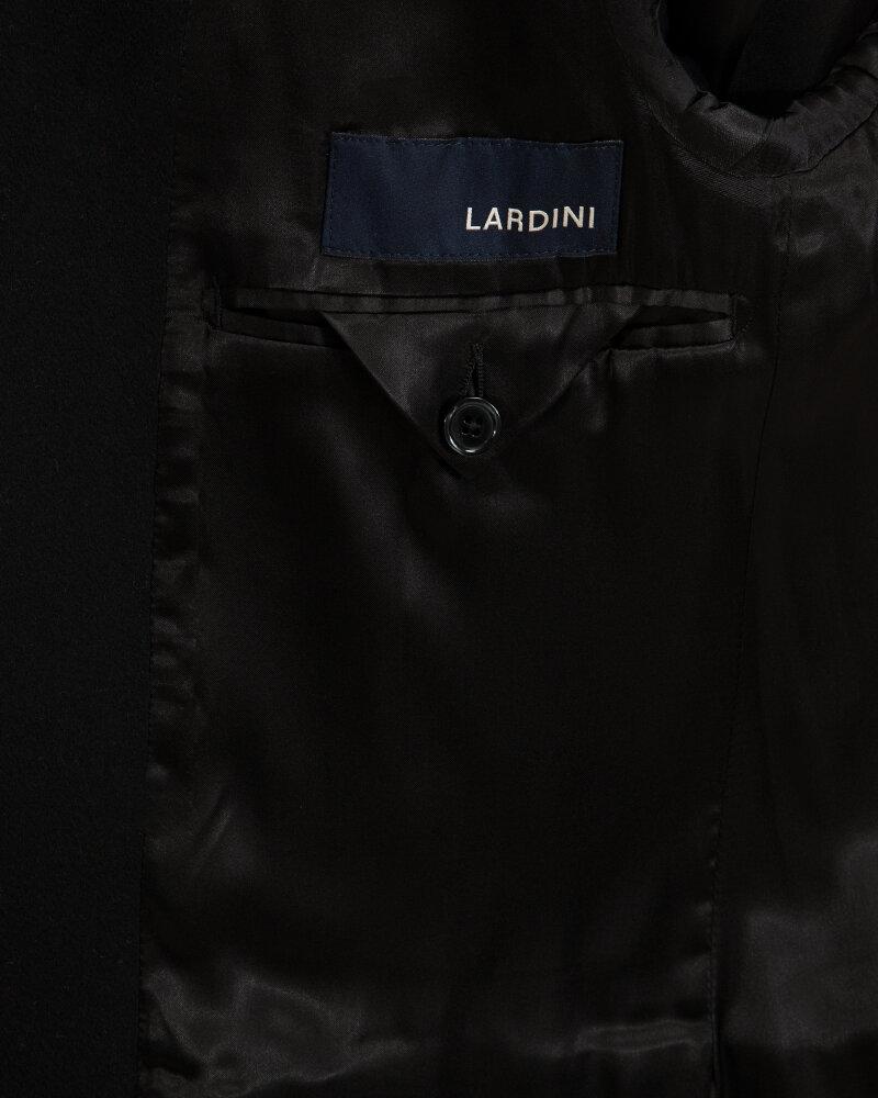 Płaszcz Lardini IG23109AE_4 czarny - fot:10