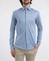 Koszula Eton 1000_00395_20 niebieski