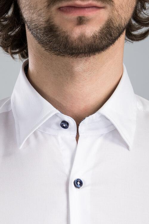 Koszula Otto Hauptmann G9B158/1_ biały