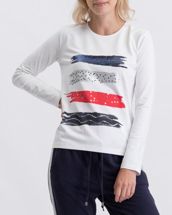T-Shirt Campione 2092020_121125_40100 biały