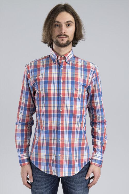 Koszula Fynch-Hatton 11206030_6032 czerwony