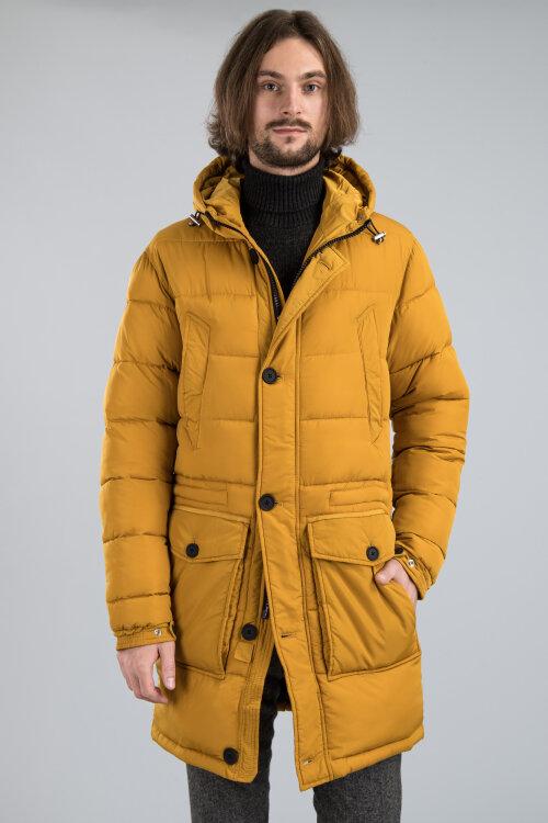 Kurtka Oscar Jacobson CLAYTON 8289_4480_741 żółty