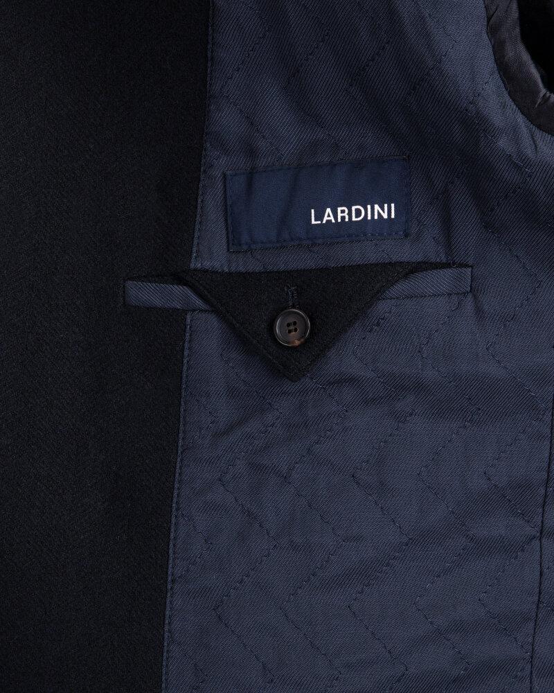Płaszcz Lardini IG23672_154 czarny - fot:7