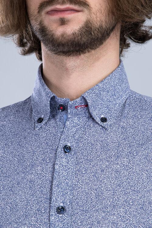 Koszula Fynch-Hatton 11206020_6027 niebieski