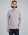 Sweter Daniele Fiesoli DF0079_10 szary