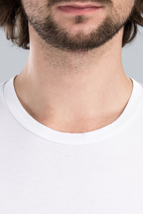 T-Shirt Daniele Fiesoli DF0627_01 biały
