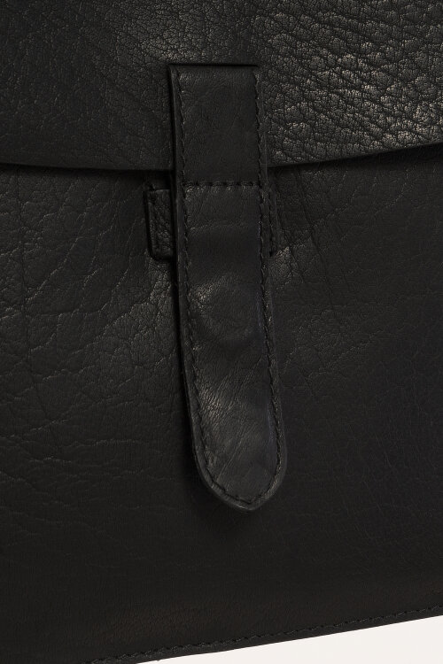 Torba Saddler 111390001_BLACK czarny