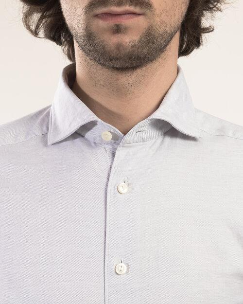 Koszula Eton 1000_00386_11 jasnoszary