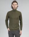 Sweter Daniele Fiesoli DF0025_42 zielony