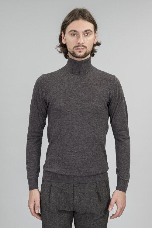Sweter Daniele Fiesoli DF0025_12 szary
