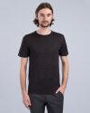 T-Shirt Daniele Fiesoli DF0044_12 ciemnoszary