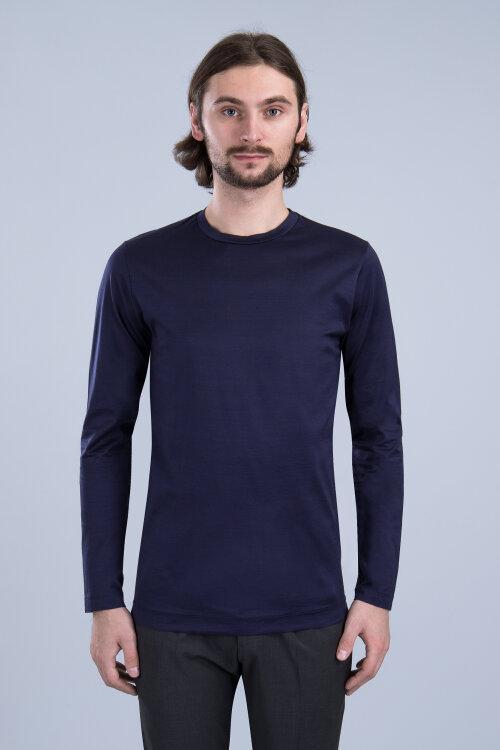 T-Shirt Daniele Fiesoli DF0608_23 granatowy