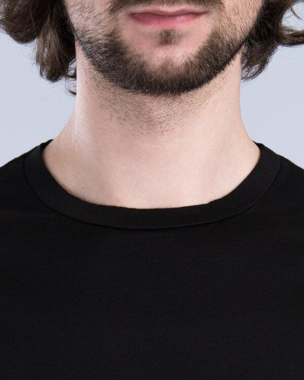 T-Shirt Daniele Fiesoli DF0608_13 czarny