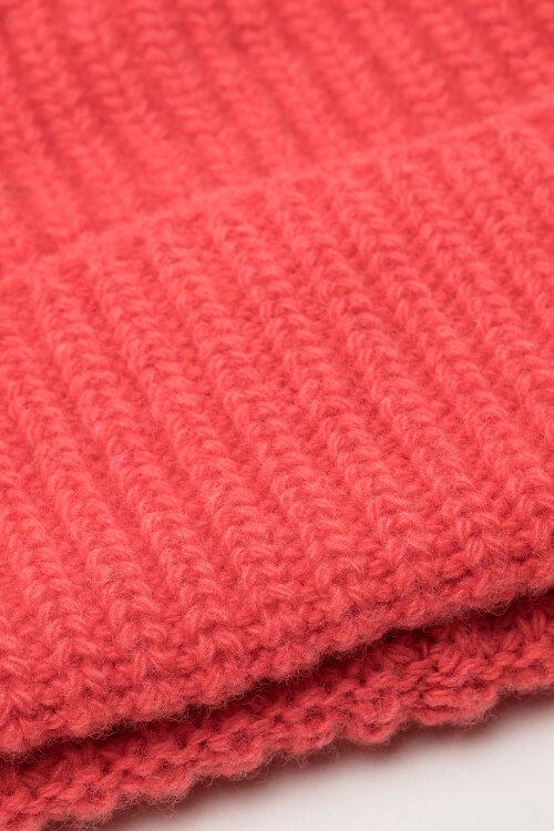 Czapka Daniele Fiesoli DF8010_54 czerwony