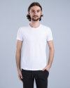 T-Shirt Daniele Fiesoli DF0620_01 biały