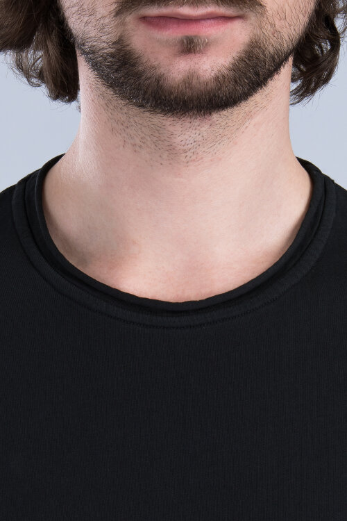 T-Shirt Daniele Fiesoli DF0620_09 czarny