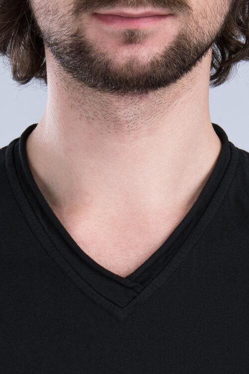 T-Shirt Daniele Fiesoli DF0625_09 czarny