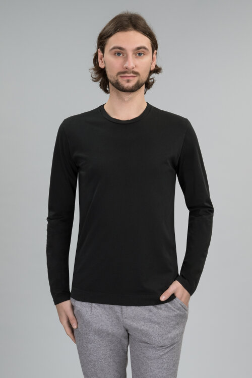 T-Shirt Daniele Fiesoli DF0628_09 czarny