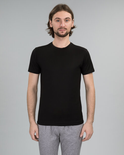 T-Shirt Daniele Fiesoli DF0612_13 czarny