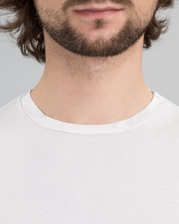 T-Shirt Daniele Fiesoli DF0612_01 biały