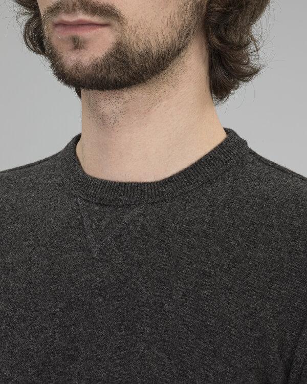 Bluza Daniele Fiesoli DF0034_12 ciemnoszary