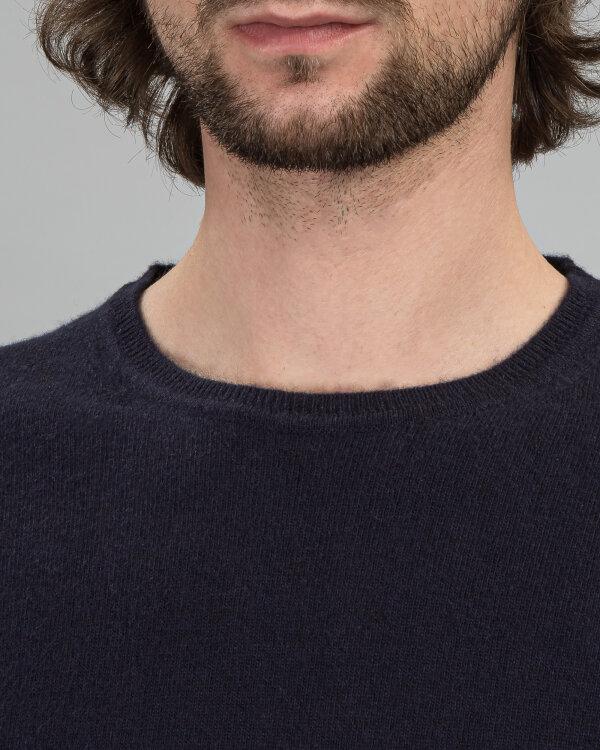 Sweter Daniele Fiesoli DF0030_23 czarny