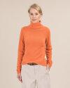 Golf Fraternity JZ19_NF0001_ORANGE pomarańczowy