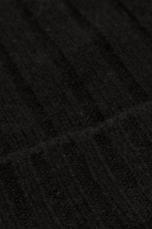 Czapka Fraternity JZ19_NF0003_BLACK czarny