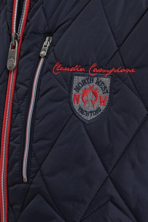 Kamizelka Campione 2427017_110225_85411 granatowy