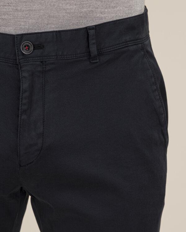 Spodnie Roy Robson S51050911770800/01_A401 granatowy
