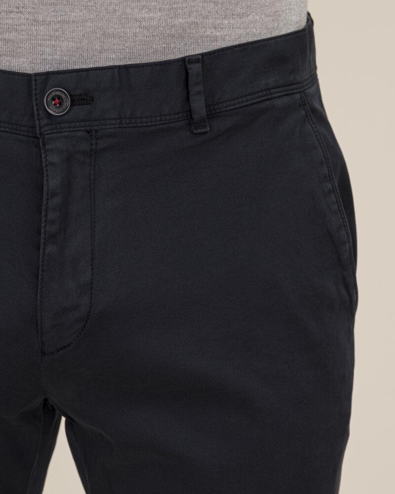 Spodnie Roy Robson S51050911770800/01_A401 granatowy - fot:2