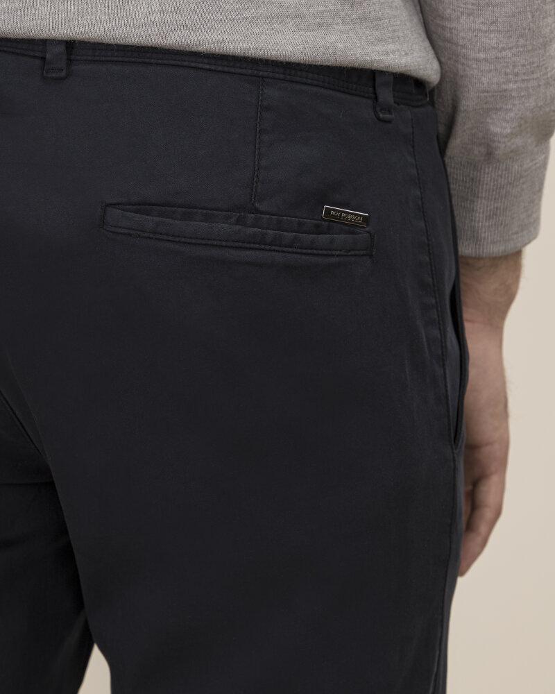 Spodnie Roy Robson S51050911770800/01_A401 granatowy - fot:4