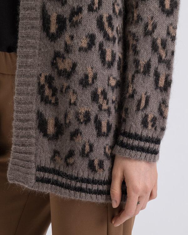 Sweter Trussardi Jeans 56M00209_0F000399_W712 szary