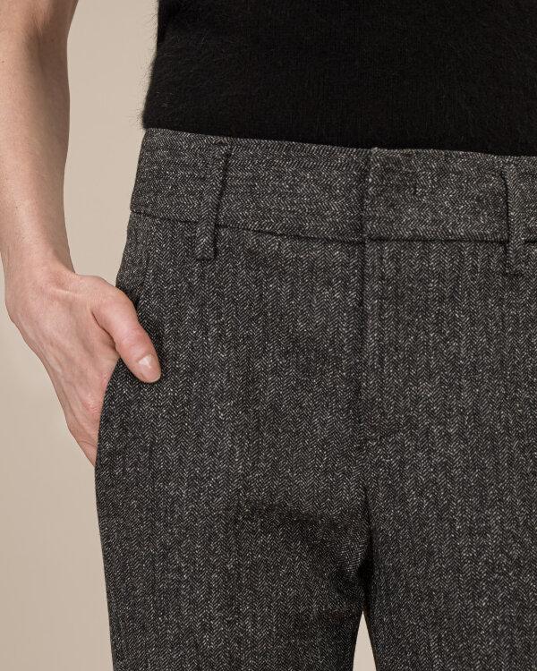 Spodnie Dondup DP480_OS0099D_999 szary