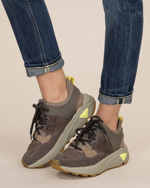 Buty Dondup HS001_Y00006X_920 beżowy