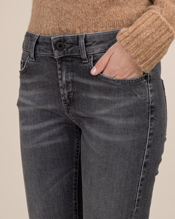 Spodnie Dondup P692_DS0250D_999 szary