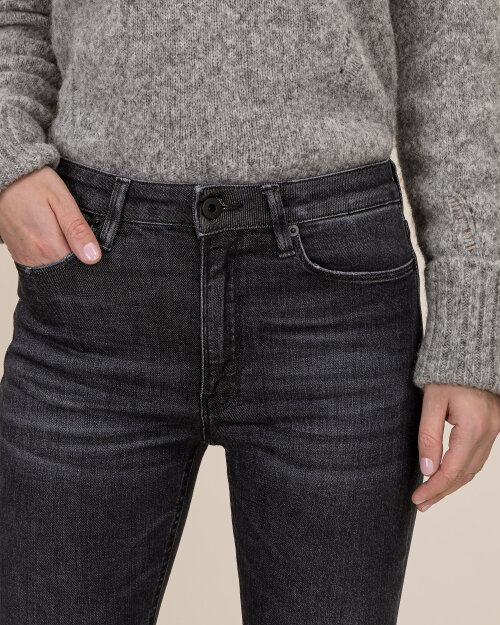 Spodnie Dondup DP450_DS0250D_999 szary