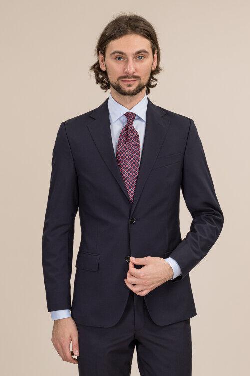 Krawat Stenstroms 913168_004 czerwony
