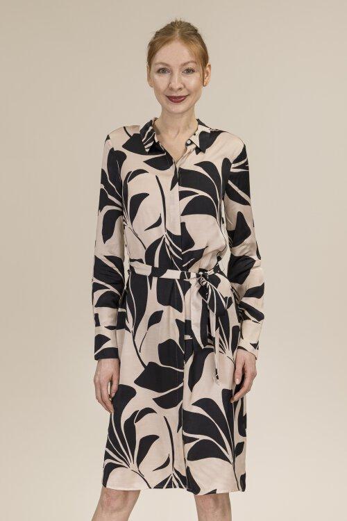 Sukienka Hallhuber 0-2010-19694_900 czarny