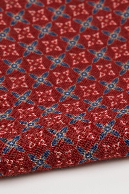 Poszetka Stenstroms 923165_005 czerwony