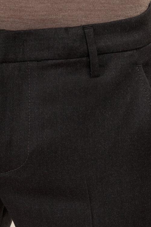 Spodnie Dondup UP235_WS0121U_998 ciemnoszary