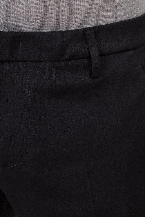 Spodnie Dondup UP235_WS0121U_890 granatowy