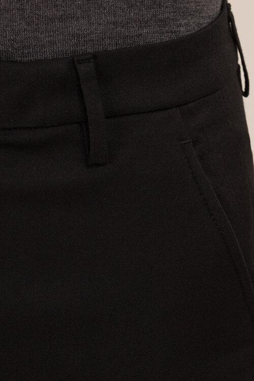 Spodnie Dondup UP235_WS0121U_999 czarny