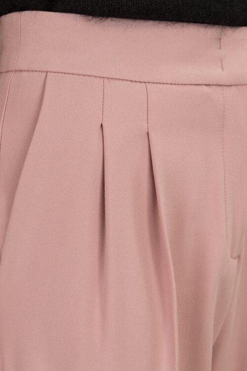 Spodnie Hallhuber 0-2010-15803_340 różowy
